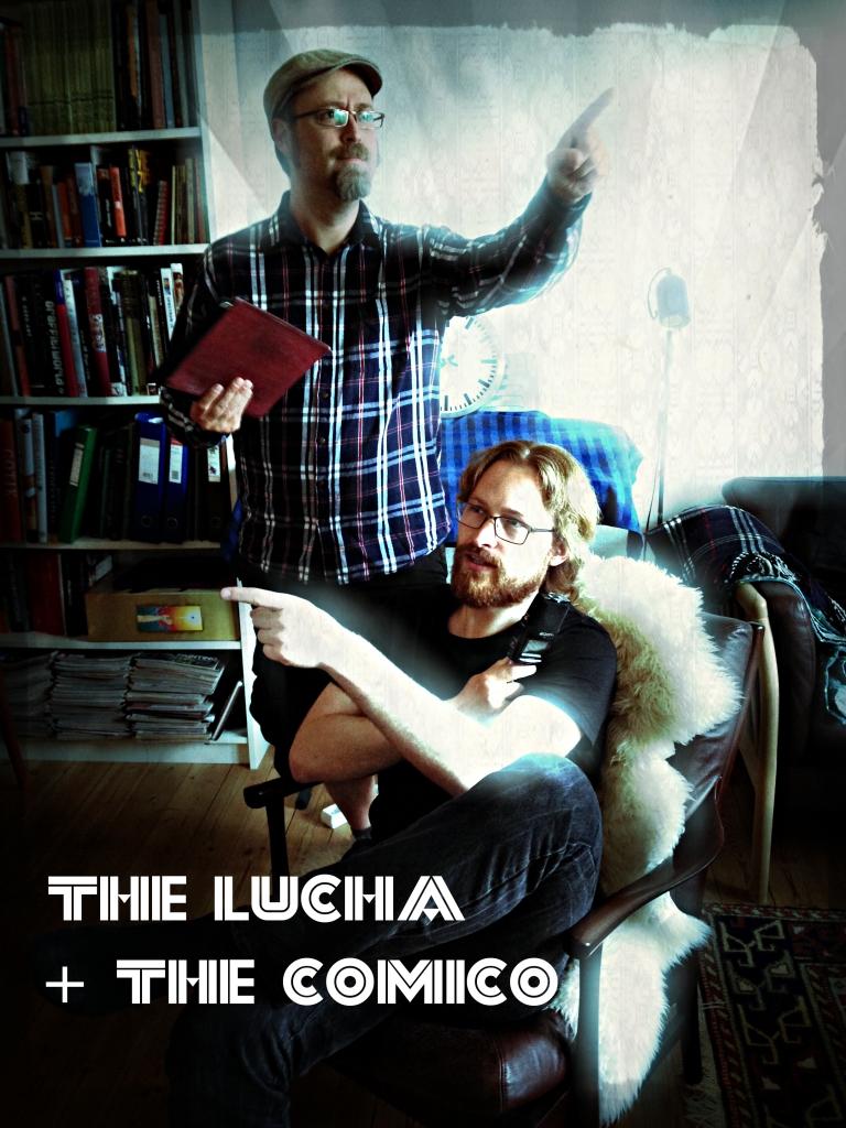 Lucha+ComicoKomp