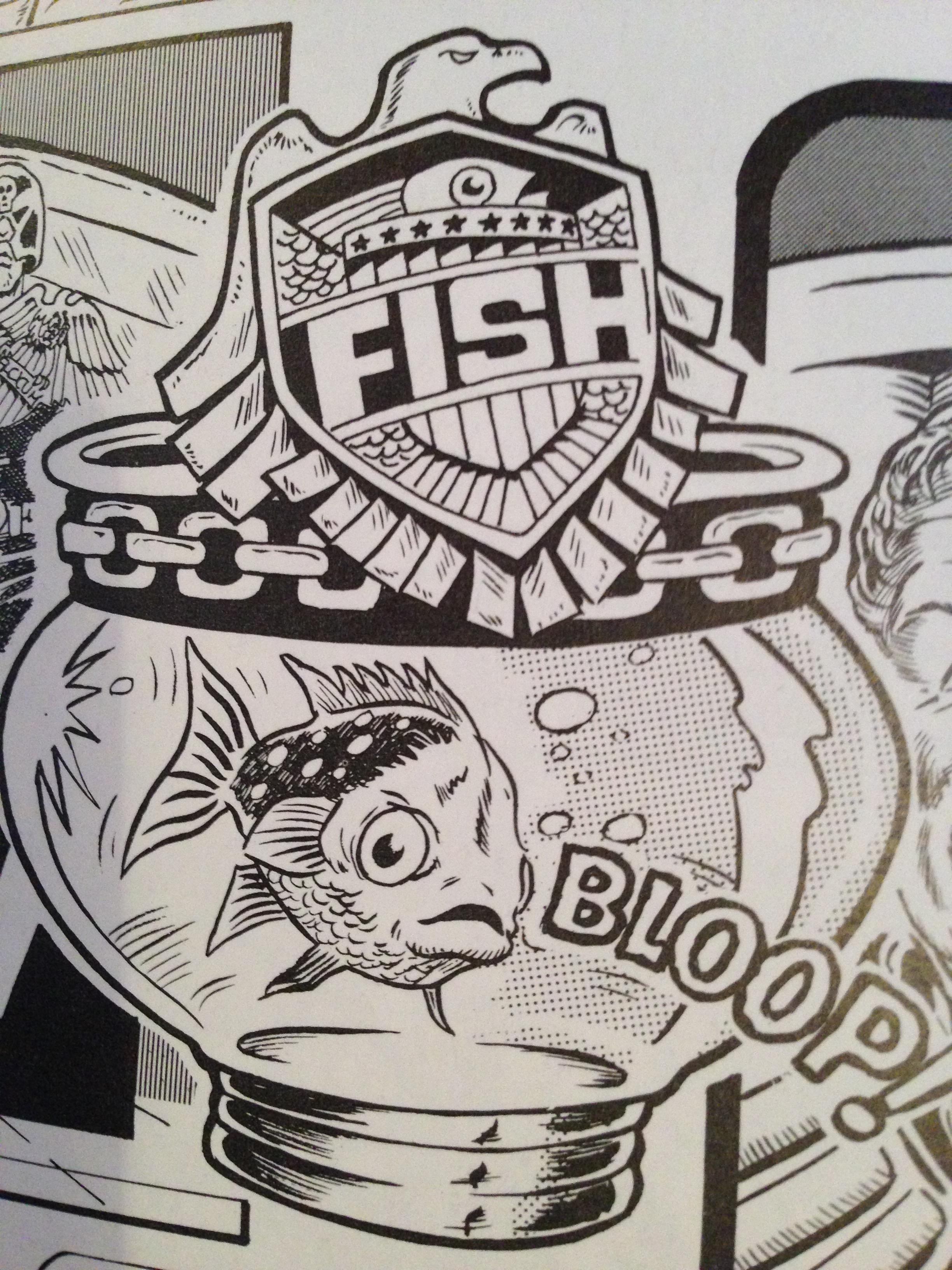 JudgeFish
